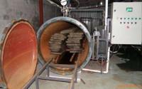 四川木材炭化设备