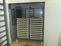 500kg型金银花烘干机